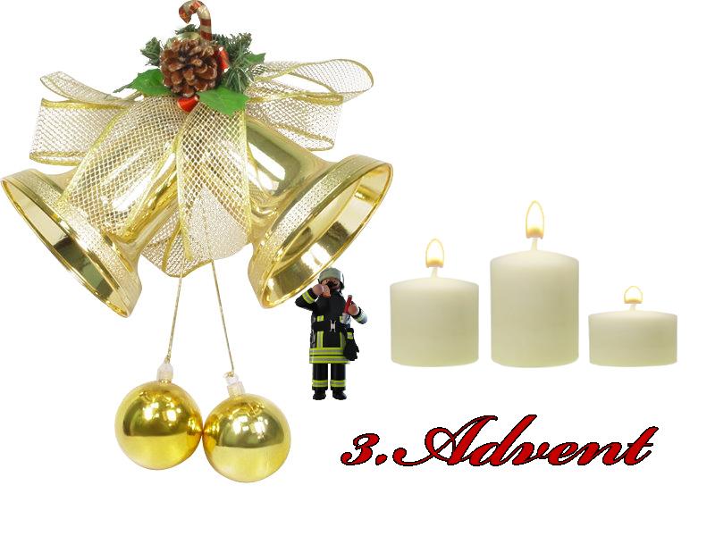 1.Advent, ein Lichtlein brennt